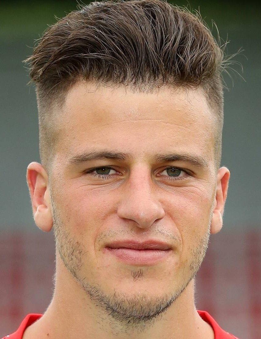Terza Maglia RB Leipzig Marius Müller