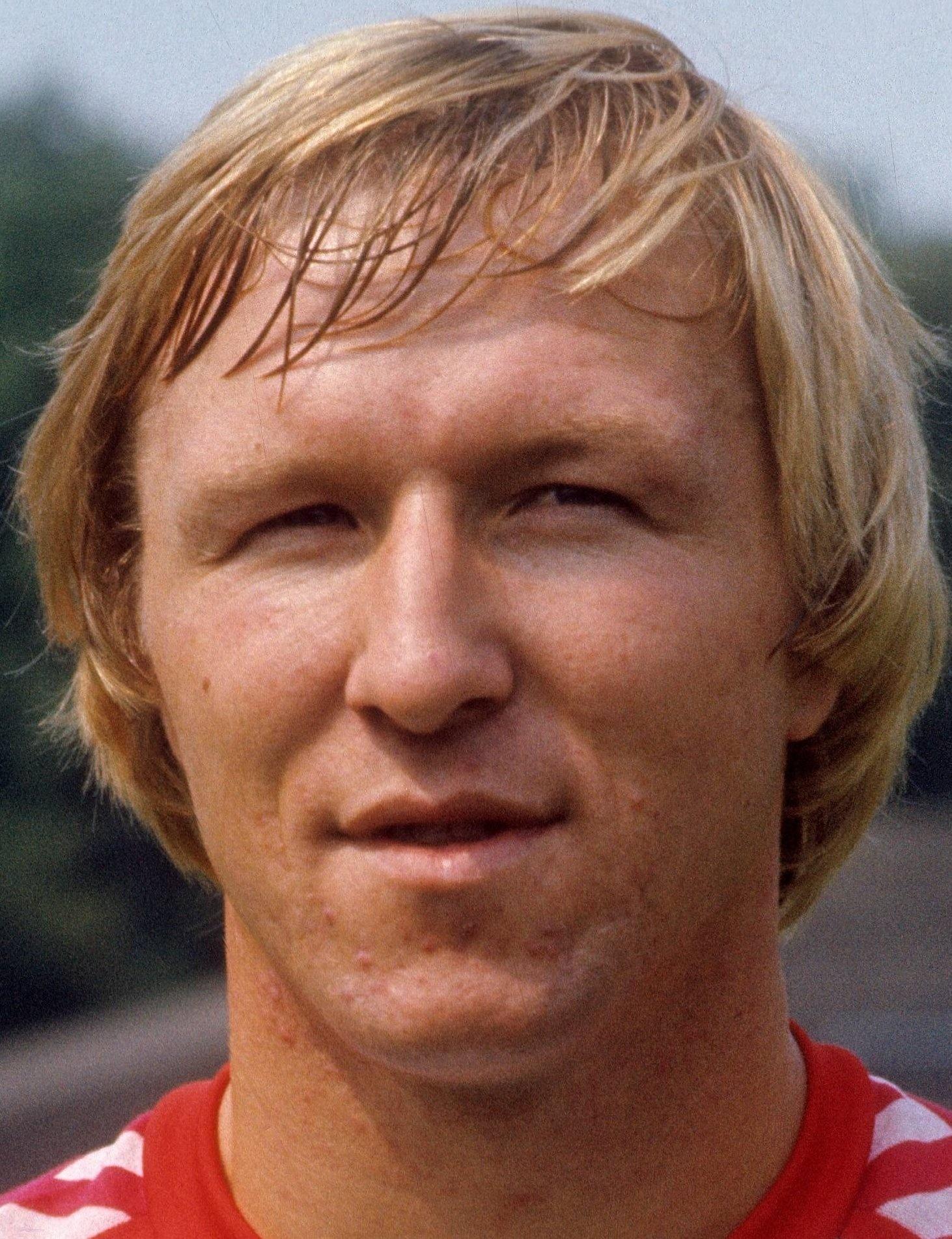 Horst Rubesch