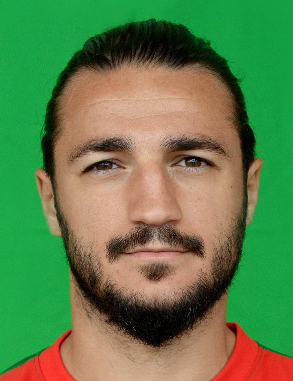 Yalcin Ayhan
