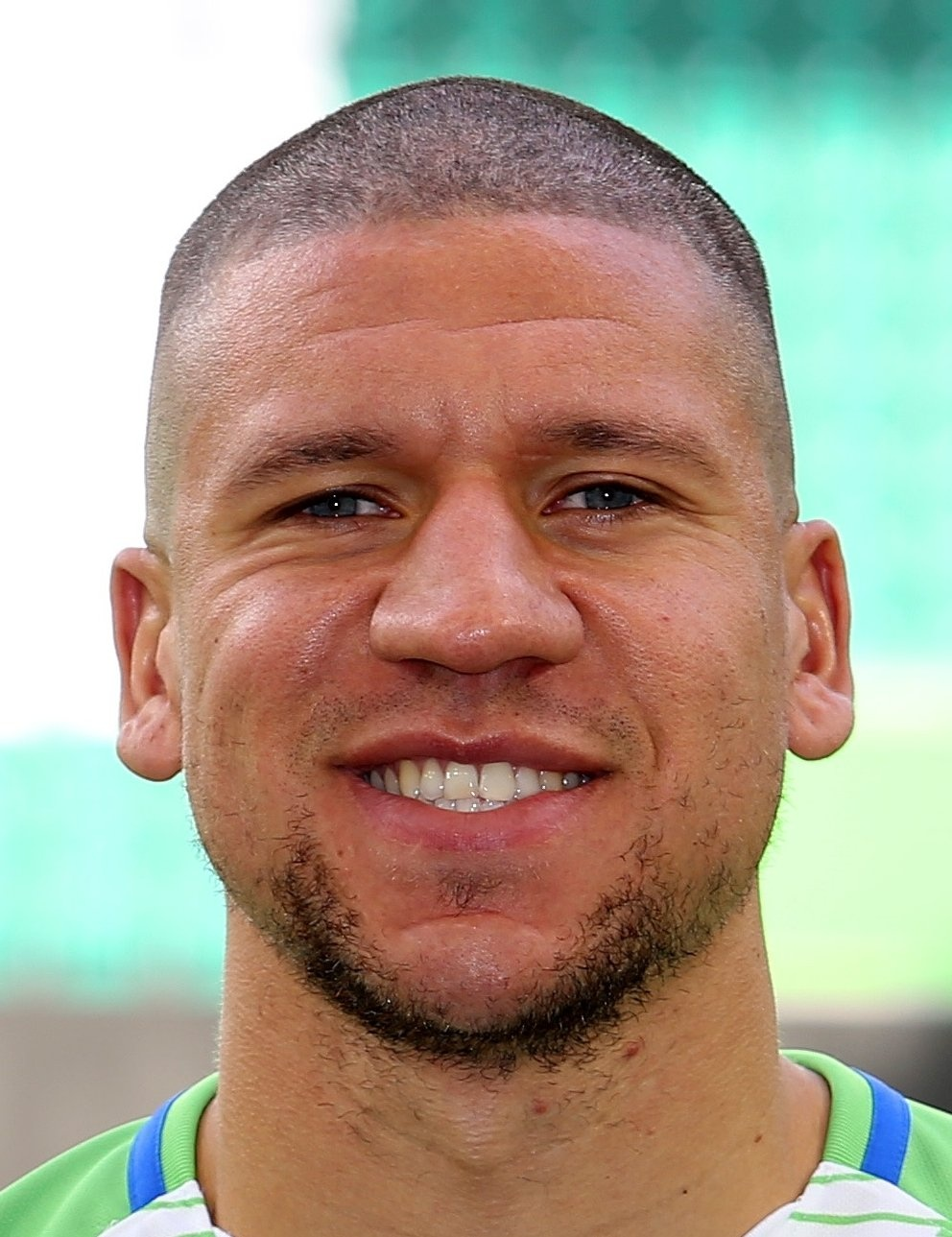 Jeffrey Bruma - Player...