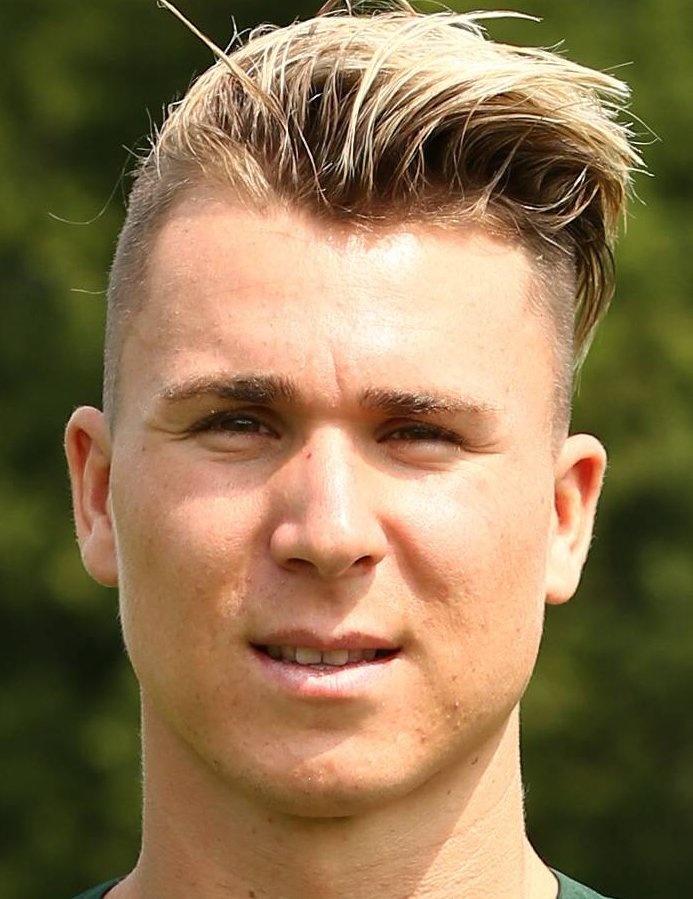 Terza Maglia FC Schalke 30Steven Skrzybski