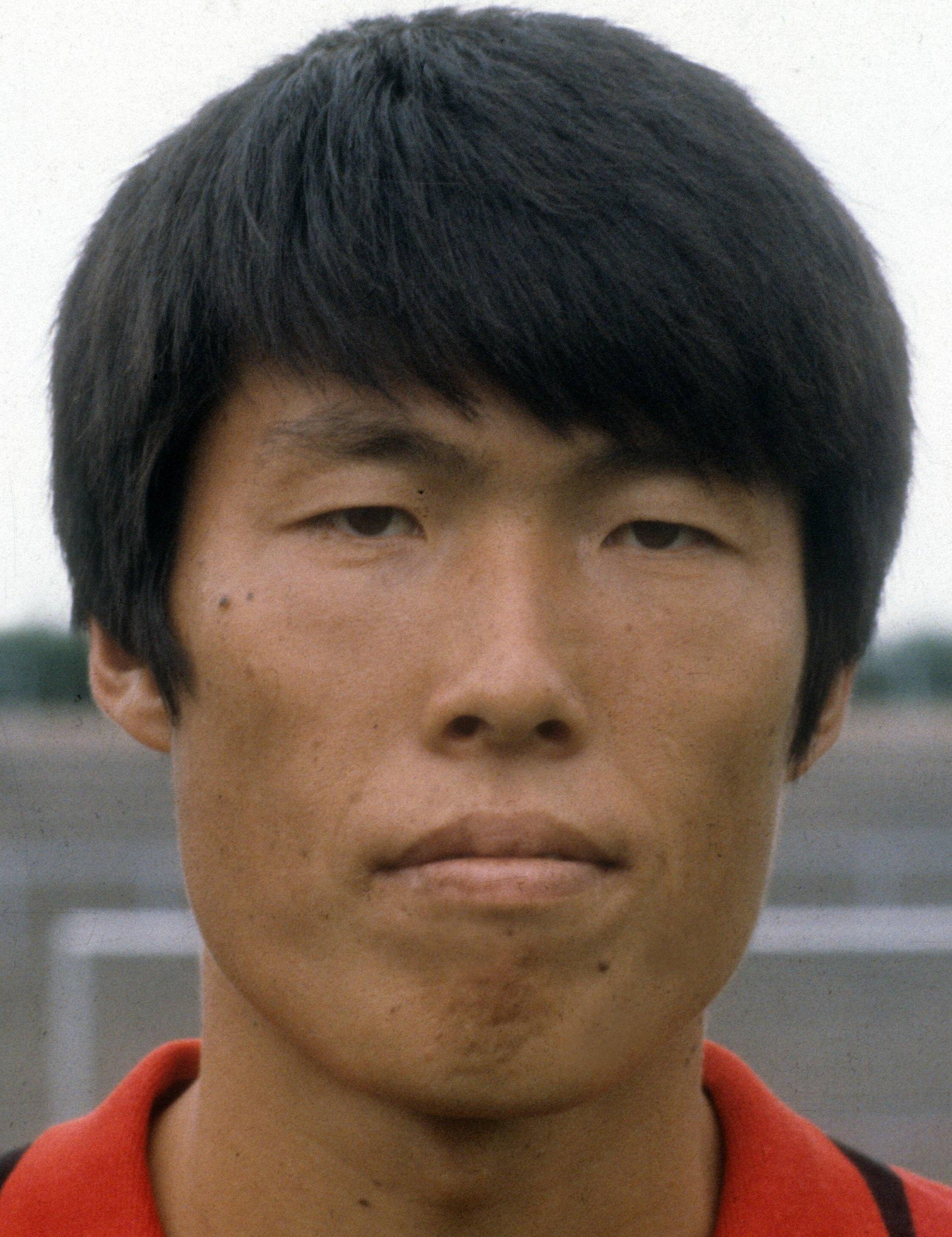 Bum Kun Cha