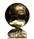 Vincitore Ballon d'Or