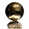 Winner Ballon d'Or