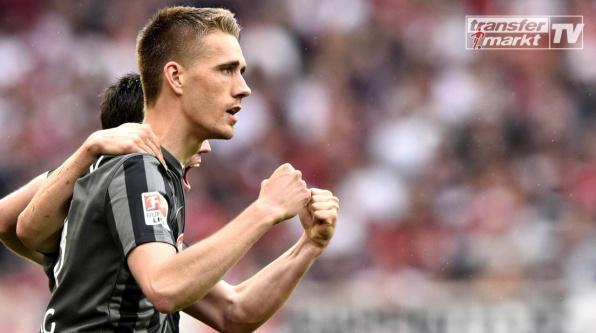 Militao Update: Marktwert Update: 2.Bundesliga