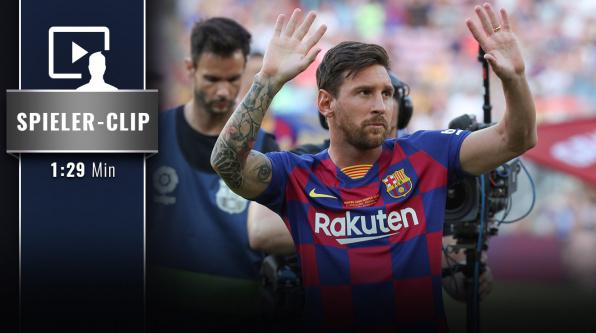 Marktwert Lionel Messi