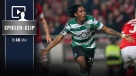 Tore & Highlights von Gelson Martins