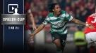 Tore & Highlights von Gelson Martins