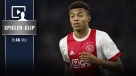 Die Highlights von Ajax Amsterdams Top-Talent David Neres