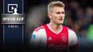 Matthijs de Ligt: Highlights & Aktionen aus der Saison 2018/19