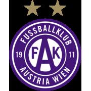 FK Austria Vienna Молодёжь