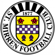 St. Mirren FC U20
