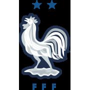 Frankrijk Onder 16