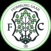 FC 08 Homburg II