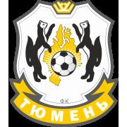 ФК Тюмень