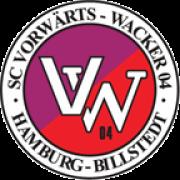SC V/W Billstedt