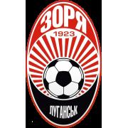Zorya Lugansk U17