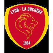 Lyon - La Duchère