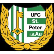 UFC St. Peter/Au