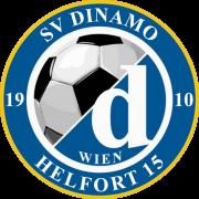 SV Dinamo Helfort 15