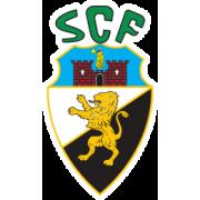 Sc Farense 0:1 Fc Porto