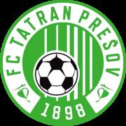 1.FC Tatran Presov B