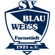 SV Blau-Weiß Farnstädt