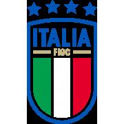 Italië Onder 17