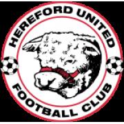 Hereford United (liq.)