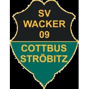 SV Wacker 09 Cottbus Ströbitz