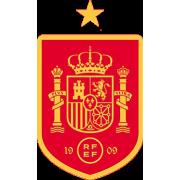 Spanien U16