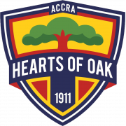 Hearts of Oak