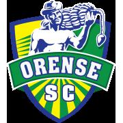 Orense SC - Perfil del club | Transfermarkt