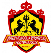 Inner Mongolia Zhongyou (2011-2020)
