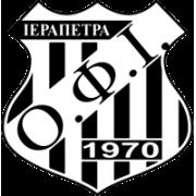 OF Ierapetras