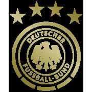 Германия Ю21