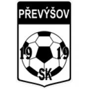 SK Prevysov