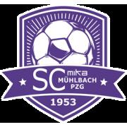 SC Mühlbach/Pzg.