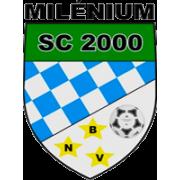 Milenium 2000 Bardejovska Nova Ves