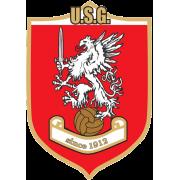 US Grosseto 1912