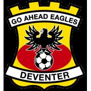Go Ahead Eagles Jeugd