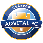 Aqvital FC Csákvár II
