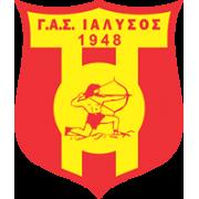 GAS Ialysos 1948