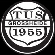 Tus Grossheide Club Profile Transfermarkt