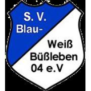 SV Blau-Weiß Büßleben