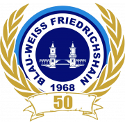 SG Blau-Weiß Friedrichshain