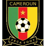 Kamerun Olympia