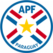Paraguay Olympische team