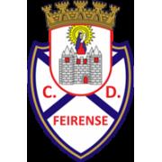 CD Feirense Sub-17
