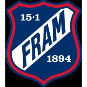 Fram Larvik II
